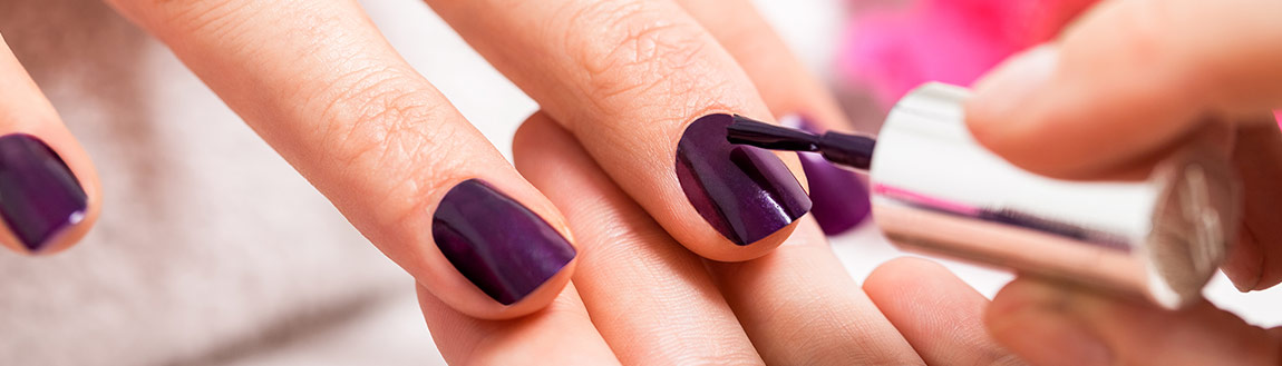 Nail Art Tips and Trends
