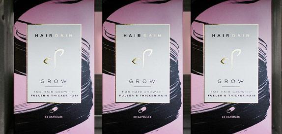 Hair Gain