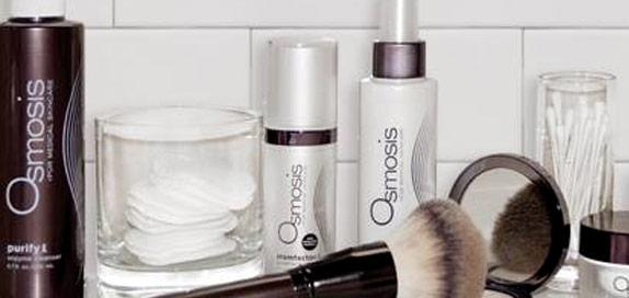 Osmosis Beauty