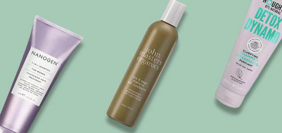 2 in 1 Shampoo and Conditioner