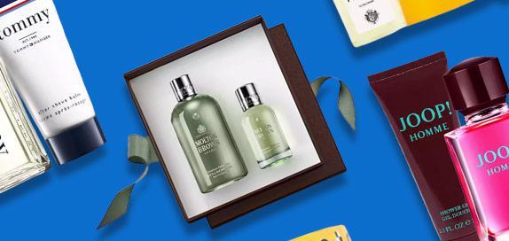 Men's Fragrance Gift Sets