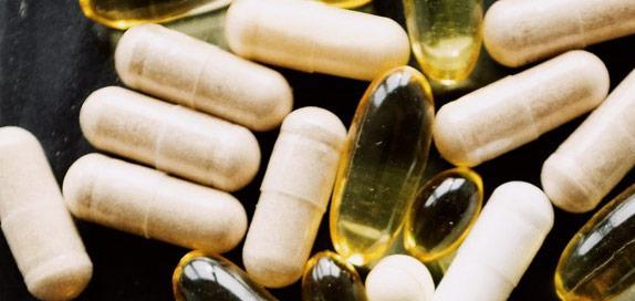 Hair Supplements & Vitamins
