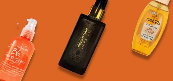 Hair Oils and Serums
