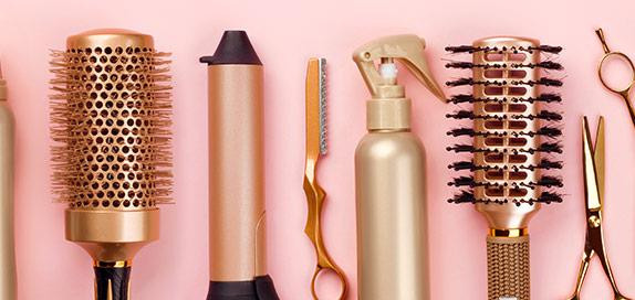Hair Styling Tools and Electricals