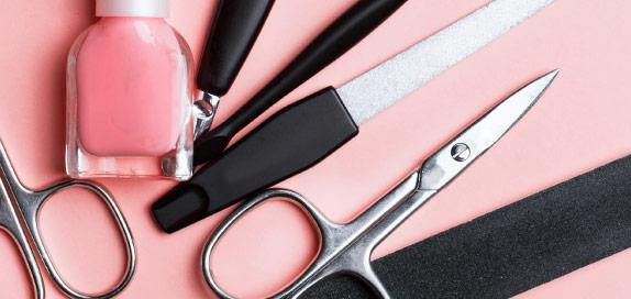 Nail Tools