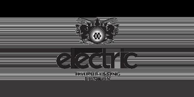 Electric hair London