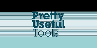Pretty Useful Tools