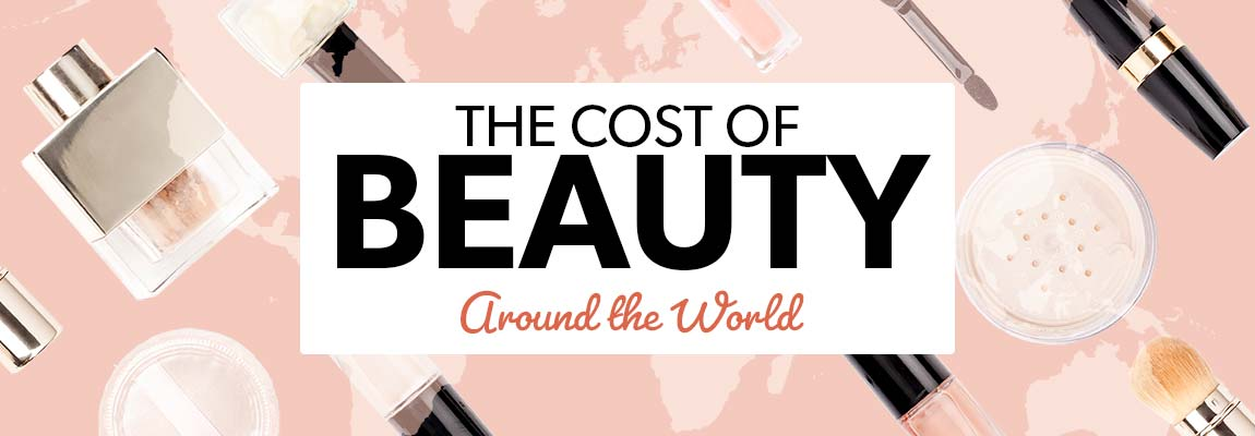 Cost of Beauty