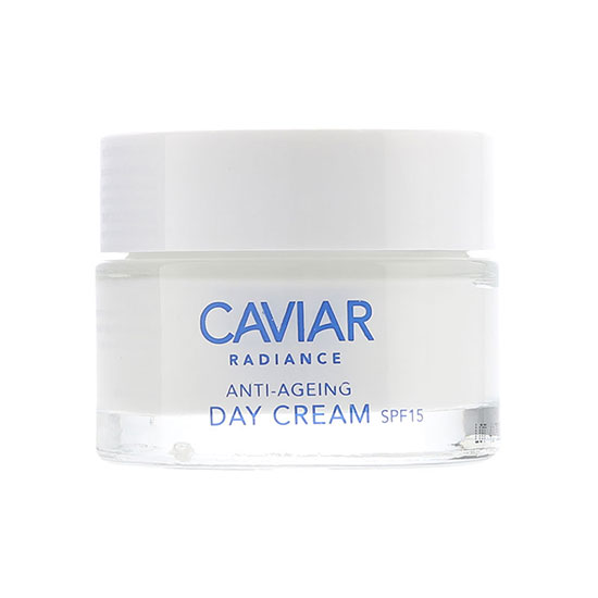 10 Years Younger Caviar Anti Aging Day Cream
