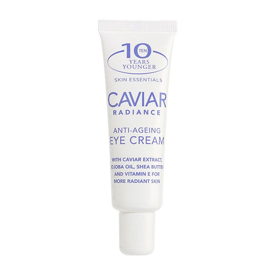 10 Years Younger Caviar Anti Aging Eye Cream