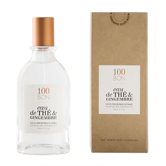 100BON The & Gingembre Eau de Cologne