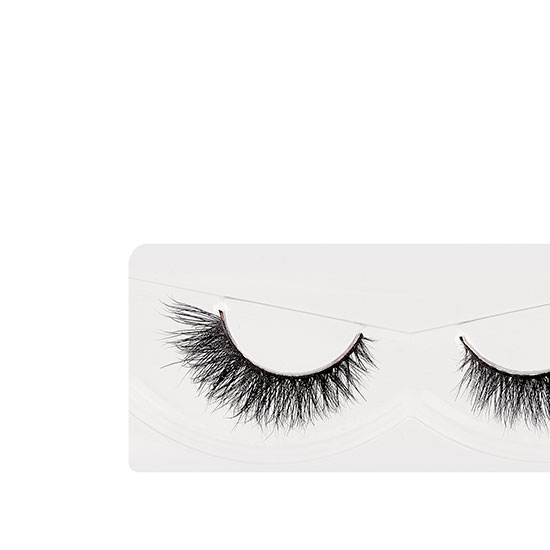 Unicorn Cosmetics 3d Mink Lashes Cherry Top