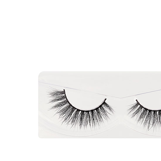 Unicorn Cosmetics 3d Mink Lashes Peachy Pie