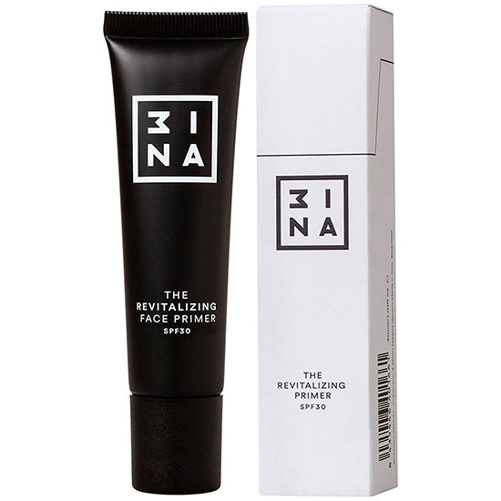 3INA The Revitalising Primer
