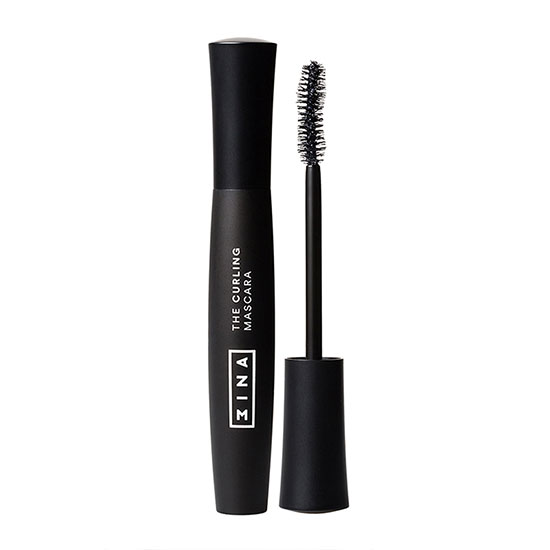 3INA The Curling Mascara 11ml