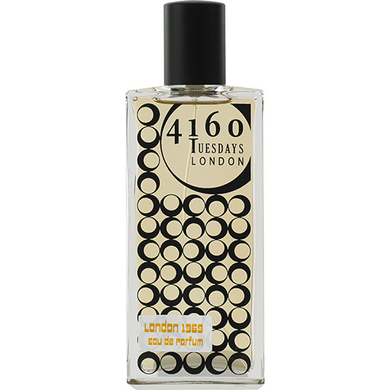 4160 Tuesdays London 1969 Eau de Parfum Spray 50ml