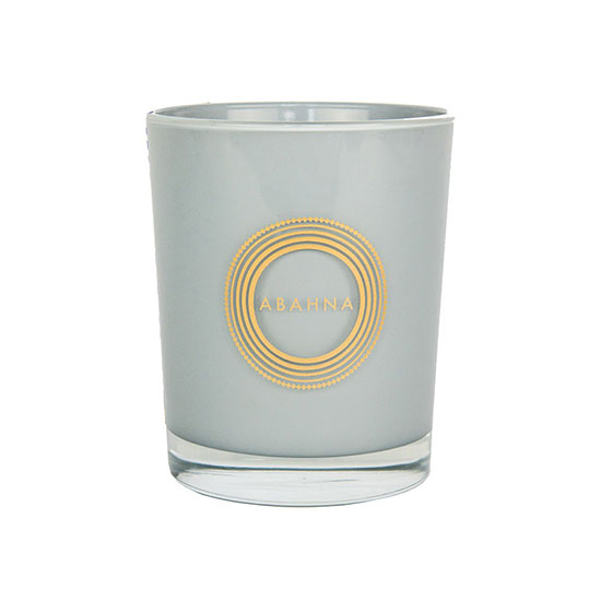Abahna Frangipani and Orange Blossom Boxed Candle 180g