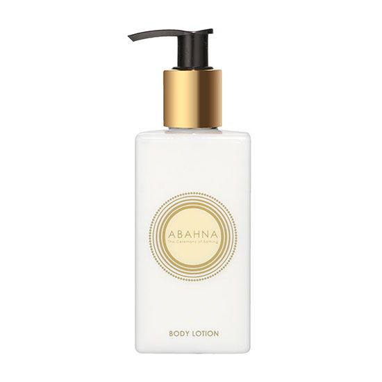 Abahna Mountain Flowers & Spring Water Body Lotion 250ml