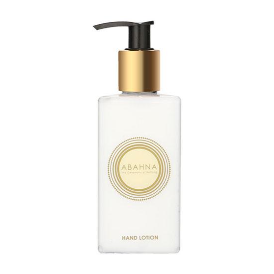 Abahna Lilac Rose & Geranium Hand Cream
