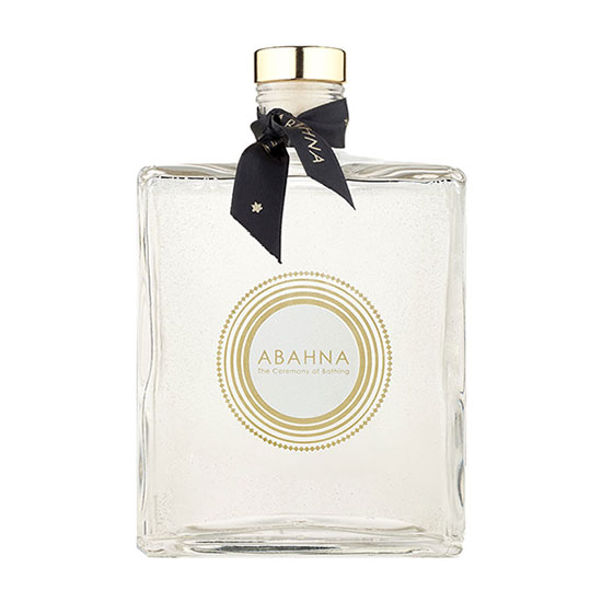 Abahna Vetiver & Cedarwood Bath Foam