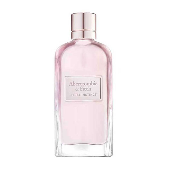 Abercrombie and Fitch First Instinct Eau de Parfum Spray for Women