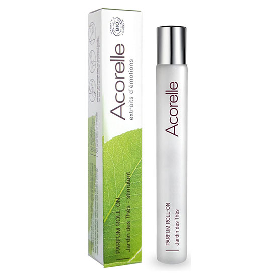 Acorelle Eau De Parfum Tea Garden Roll On