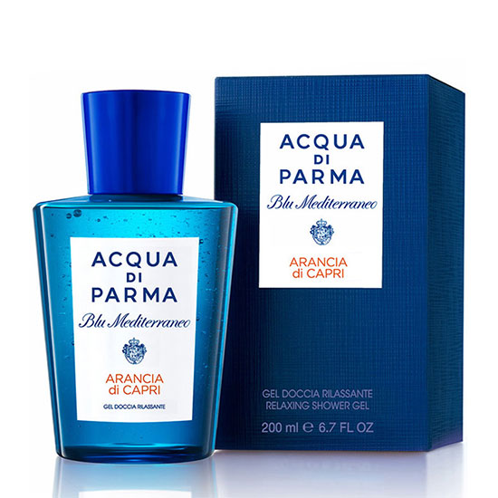 Acqua di Parma Arancia Di Shower Gel