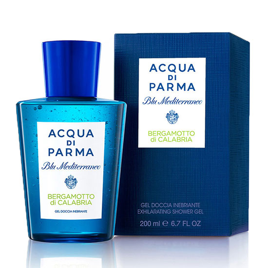 Acqua di Parma Di Calabria Shower Gel