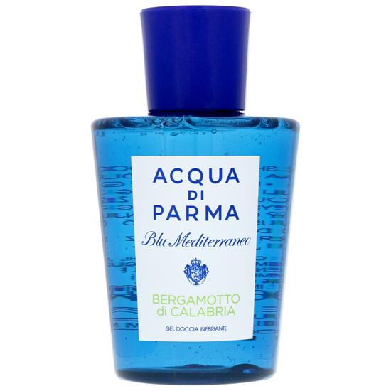Acqua di Parma Blu Meditarraneo Bergamotto di Calabria Shower Gel 200ml