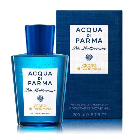 Acqua di Parma Cedro Di Taormina Shower Gel