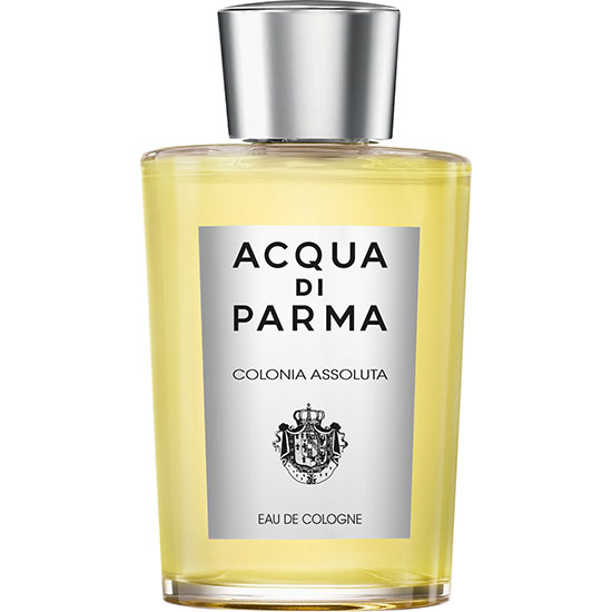 Acqua di Parma Colonia Assoluta Eau De Cologne Splash Bottle