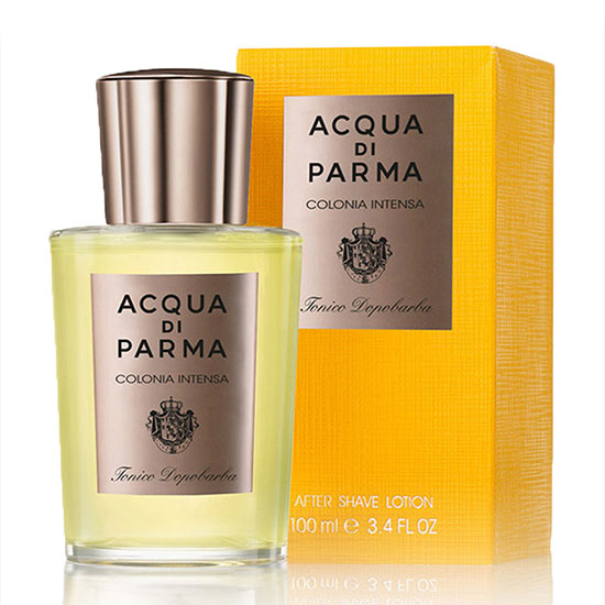 Acqua di Parma Colonia Intensa After Shave Lotion 100ml