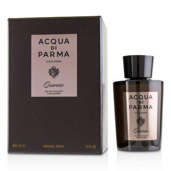 Acqua di Parma Colonia Quercia Eau De Cologne Concentree Spray 180ml