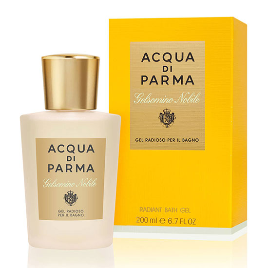 Acqua Di Parma Gelsomino Nobile Bath Gel 200ml