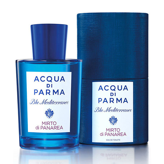 Acqua di Parma Mirto Di Panarea Eau de Toilette Natural Spray 150ml
