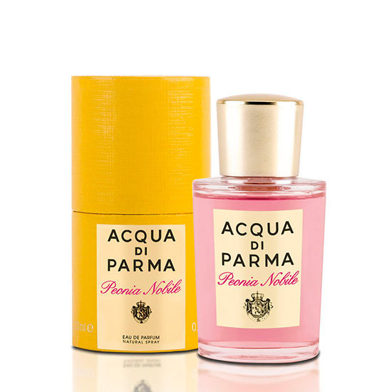 Acqua di Parma Peonia Nobile Eau De Parfum Spray 20ml