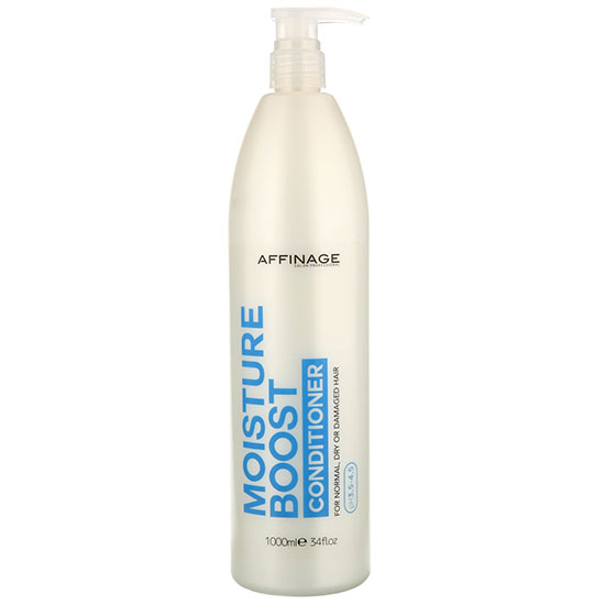Affinage Care & Style Moisture Boost Conditioner 1000ml