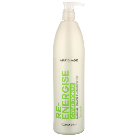 Affinage Care & Style Re Energise Conditioner 1000ml