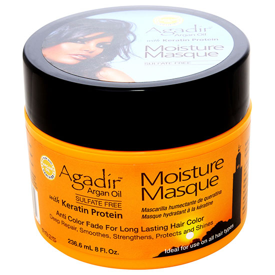 Agadir Argan Oil Treatment Moisture Masque