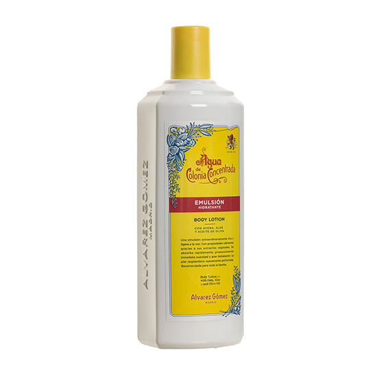 Agua de Colonia Eau De Cologne Body Lotion 460ml