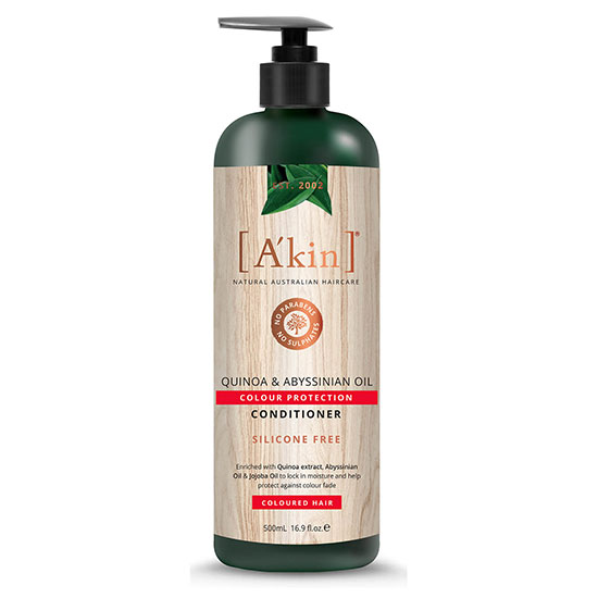 A'Kin Avocado & Calendula Daily Shine Conditioner