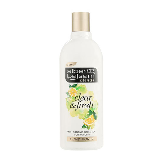 Alberto Balsam Clear and Fresh Conditioner