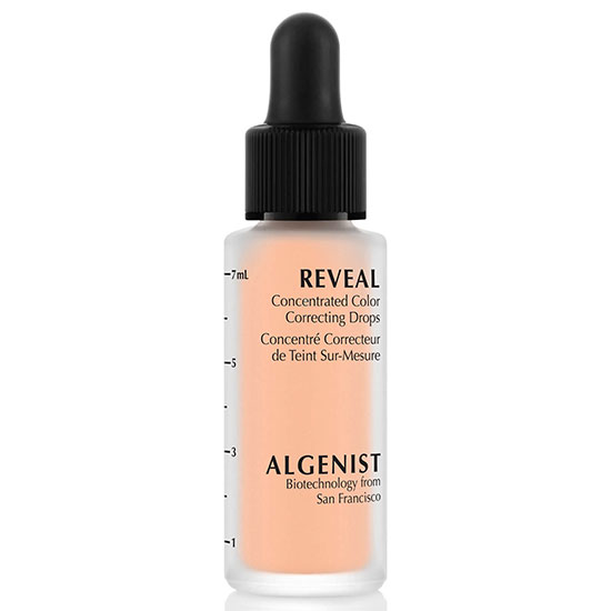 Algenist REVEAL Concentrated Colour Correcting Drops Blue