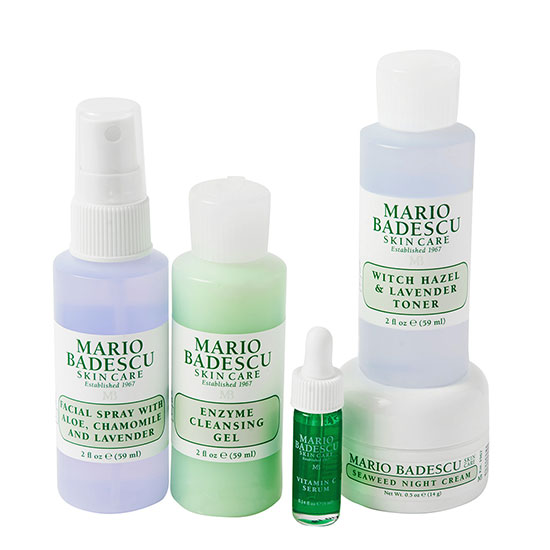 Mario Badescu All Is Calm All Is Bright
