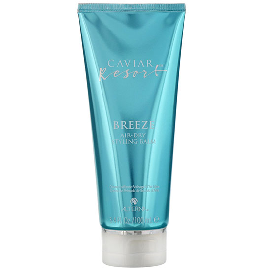 Alterna Caviar Resort Breeze Air Dry Styling Balm 100ml