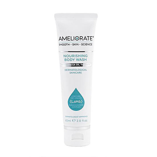 AMELIORATE Nourishing Body Wash