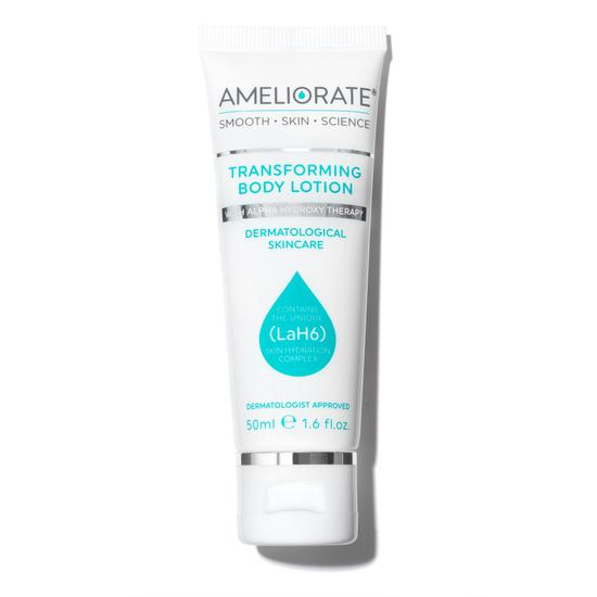 AMELIORATE Transforming Body Lotion Fragrance Free