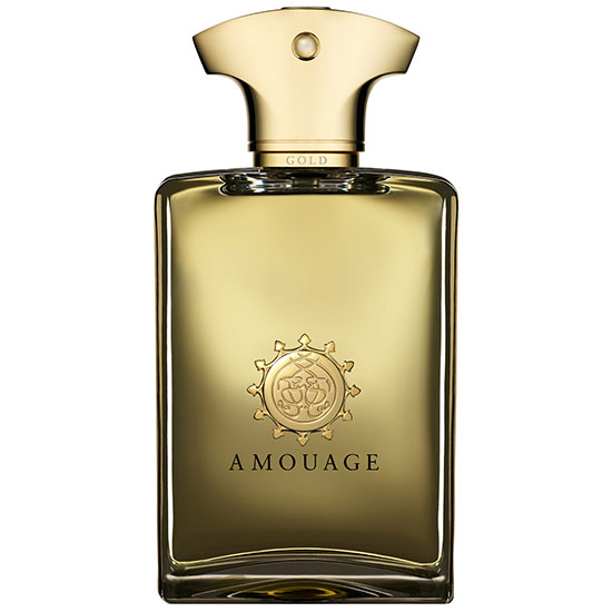 Amouage Gold Man Eau de Parfum Spray 100ml