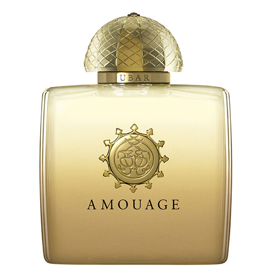 Amouage Ubar Woman Eau de Parfum Spray 50ml