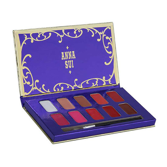 Anna Sui Lip Colour Palette 15g